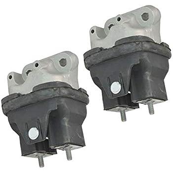 Front-Left /& Right A5389 Fits 05-10 Crysler 300 2.7L 3.5L Engine Mount 2