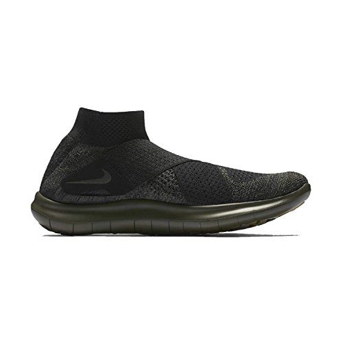 Khaki Cargo Running Black Shoes Mach Fog NIKE Midnight Men's Force wqpzz1