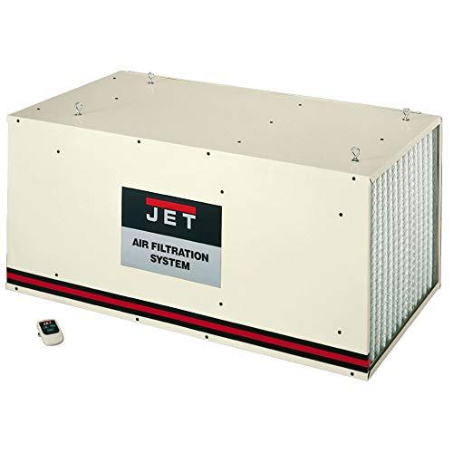 (Jet 708615 AFS-2000 800/1200/1700 CFM 3 Speed Air Filtration System)