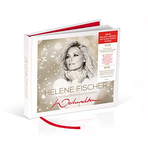 helene fischer weihnachten cd covers. Black Bedroom Furniture Sets. Home Design Ideas