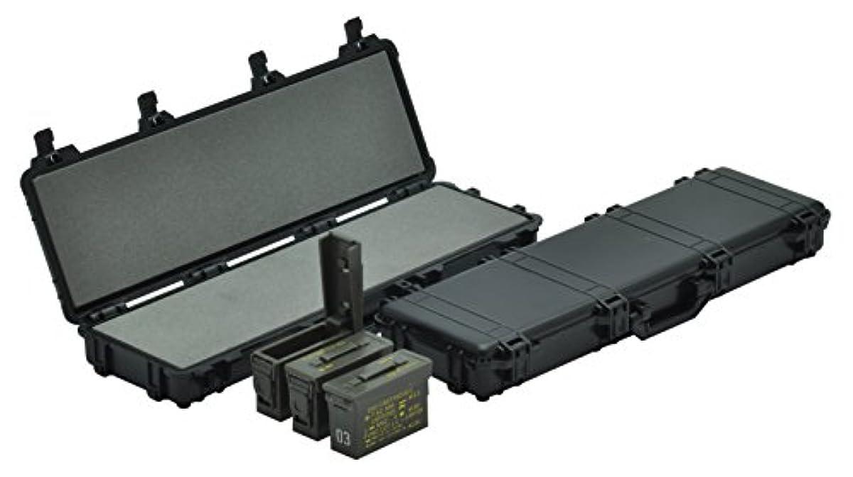 [해외] 리틀아머리 LD001 밀리터리 하드 케이스A 프라모델