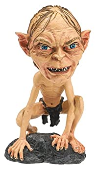 The Lord of the Rings - Gollum Headknocker