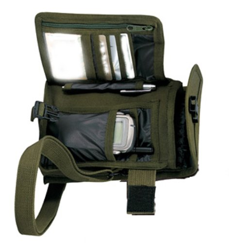 Army Map Bag - 3