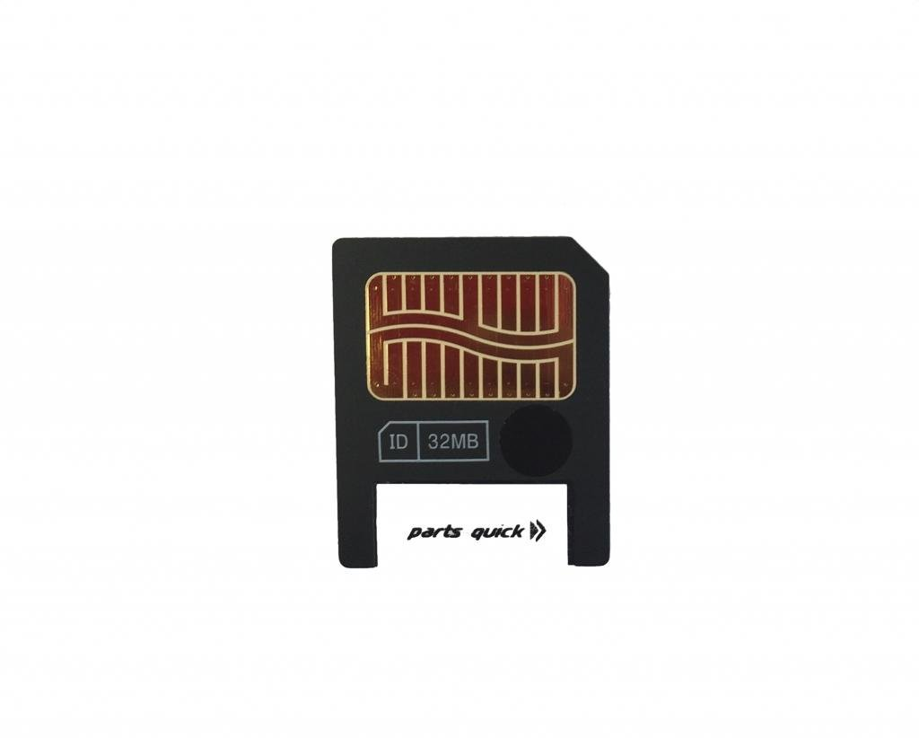 32MB Smart Media Card for Korg Triton LE 88
