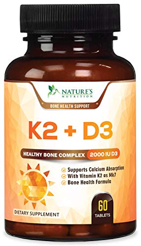 Most Popular Vitamin K