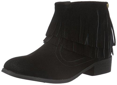 para Negro Black por de Estar Zapatillas Casa Mujer XTI 65228 ZxBqHYxA