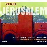 Jerusalem (Ga)