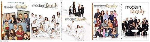 Modern Family: Complete Seasons 1-5