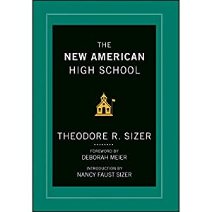The New American High School Audiobook