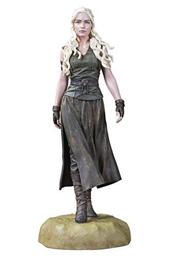(Dark Horse Deluxe Game of Thrones: Daenerys Targaryen Mother of Dragons Figure)