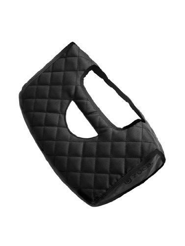 ZUCA Flyer Seat Cushion (Black) 89055900566