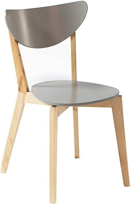 Bseack_Store Sedia Sedia Nordic Style Easy Assembly