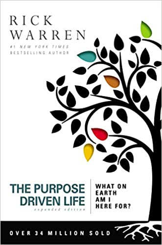 Purpose Driven Life Journal Pdf