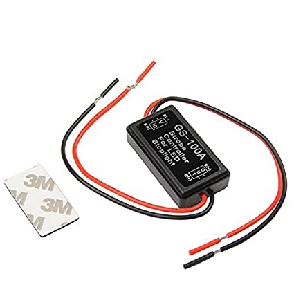 Amazon Com Winomo 2pcs Flash Strobe Controller Car Flasher Module