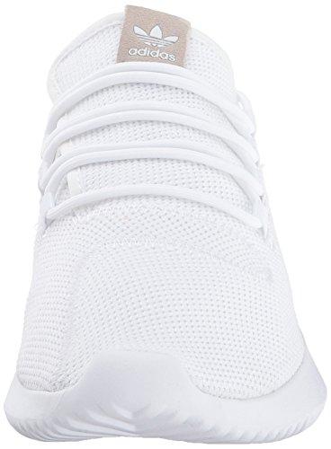 adidas Originals Männer Tubular Shadow Sneaker Weiß / Schwarz / Weiß