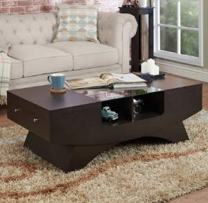 Amazon.com: Cofee Table Center Tables for Living Room ...