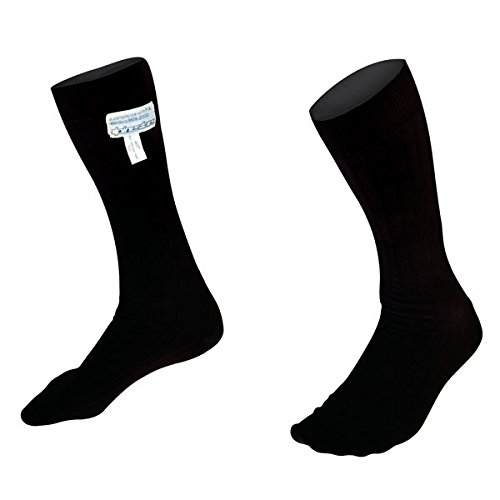 Alpinestars (470405-10-S) Black Small Nomex Socks Nomex Socks