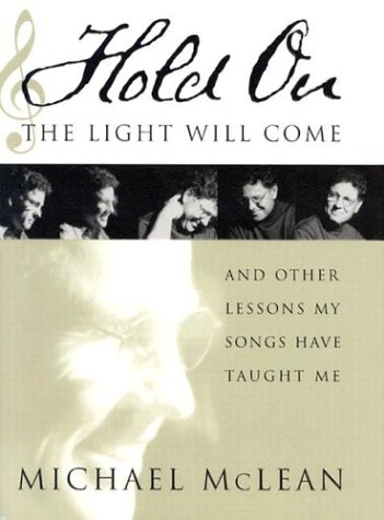 Read Online Hold on the Light Will Come: And Other Lessons My Songs Have Taught Me pdf
