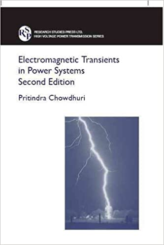 Electromagnetic transients in power systems high voltage power electromagnetic transients in power systems high voltage power transmission 2nd edition fandeluxe Images