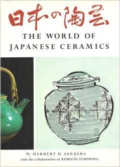 Book The World of Japanese Ceramics