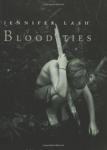 Blood Ties Lash Jennifer 9781582340036 Amazon Com Books