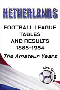 netherlands soccer league table