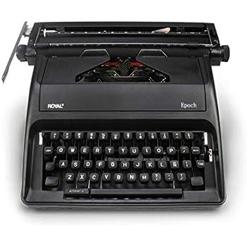 Manual Typewriter Amazon