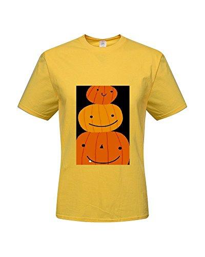 DIY T-Shirts,Men's 100% Cotton Short Sleeve T-Shirt (XXX-Large)