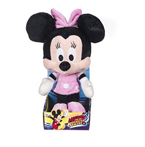 Posh Paws Disney Minnie Soft Toy Mickey Mouse Clubhouse 10