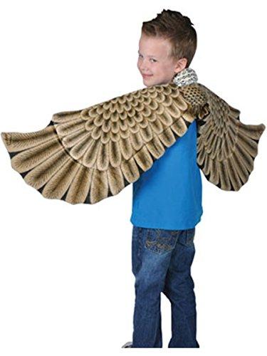 Rhode Island Novelty Eagle Plush Costume -