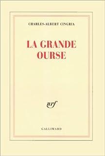 La Grande Ourse, Cingria, Charles-Albert