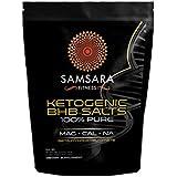Samsara Fitness Ketogenic BHB Salts - Pure Exogenous Ketones Supplement - Keto (BHB) Salts | Beta Hydroxybutyrate Supplement Powder (2.05 Ounce)