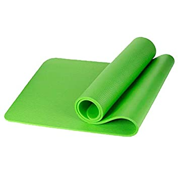 Ollt Exterior Interior 15mm Plegable Ejercicio Yoga Mat ...