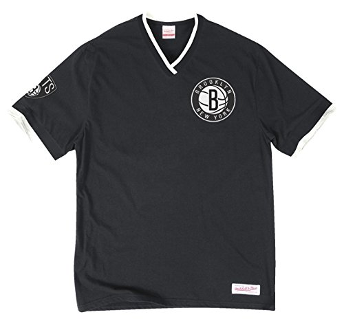 Brooklyn Nets Mitchell & Ness NBA