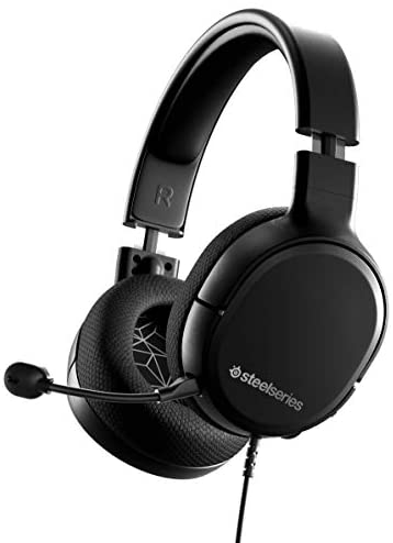 SteelSeries Arctis Wired Gaming Headset product image