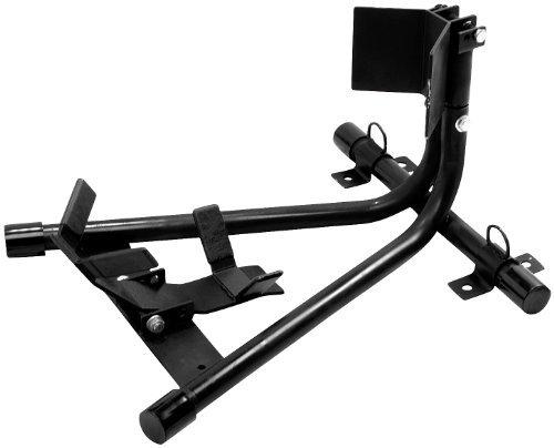 BikeMaster Universal Roll-On Stand