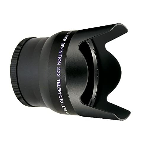 Sony FE 70-200mm f/4.0 G OSS 2.2 High Definition Super Telephoto Lens (This Lens Mounts On Top Of The Sony FE-70-200mm f/4.0 G OSS lens, Includes Ring)