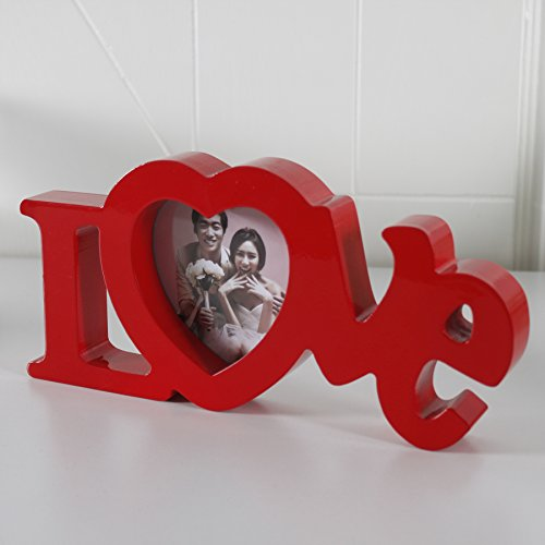 i heart you picture frame - 5