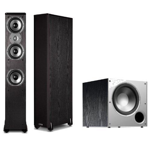 tsi400 floorstanding speakers