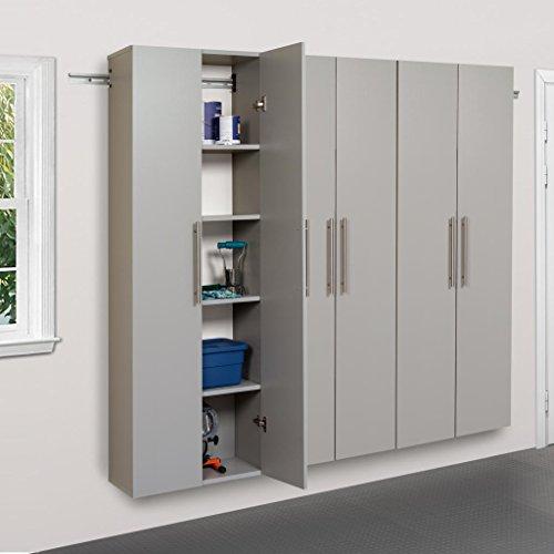 (24 in. Storage Cabinet - Set of 3)