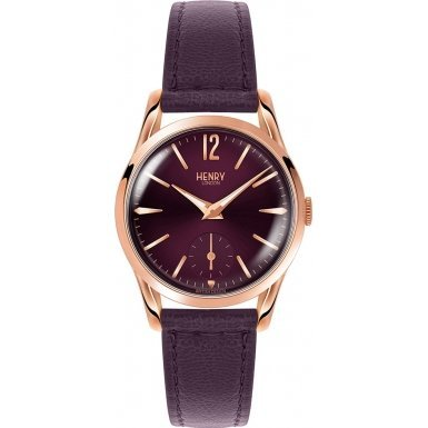 Henry London HL30-US-0076 Reloj de Mujer (Reacondicionado): Amazon ...