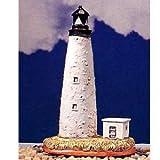 Ocracoke Lighthouse (#1405)