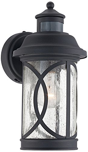 Outdoor Porch Light With Sensor in US - 5