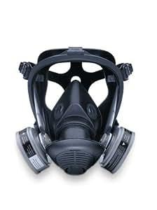 Survivair Opti Fit Full Facepiece Respirators, Opti Fit Basic Facepiece Respirator, 768000