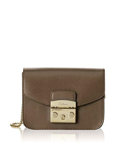 FURLA Metropolis Mini Cross Body Handbag