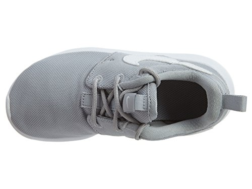 Nike - Roshe One PS - 749427033 - Farbe: Grau-Weiß - Größe: 29.5