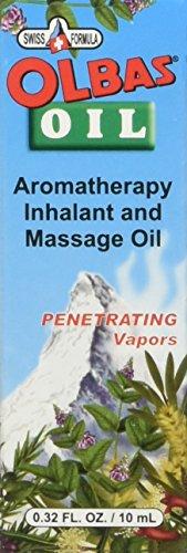 Olbas Therapeutic Aromatherapy Inhalant Massage
