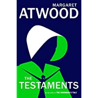 Deals on The Testaments: The Sequel to The Handmaid's Tale Hardcover