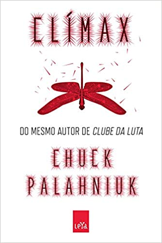 Resenha de Clímax, de Chuck Palahniuk