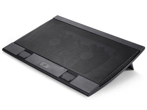 Slim Laptop Cooler - 9